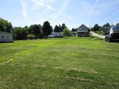 Somerset PA Residential Lots & Land For Sale: $12,000