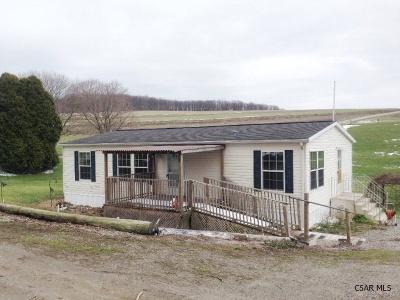 Rental For Rent: 377 Kaufman Road