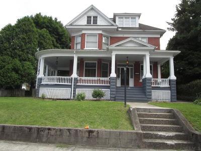 Rental For Rent: 1107 McKinley Avenue #3B