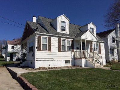 Rental For Rent: 202 Phillips Street