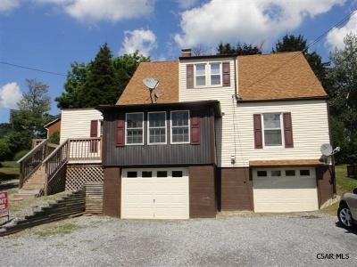 Rental For Rent: 1335 Frances Street #1