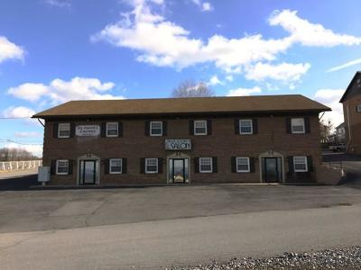Rental For Rent: 903 Old Scalp Avenue #273