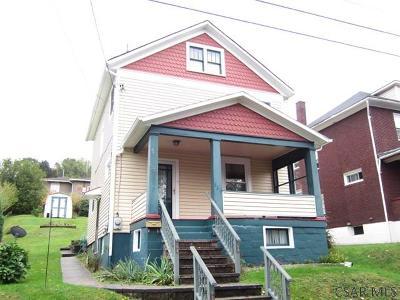 Rental For Rent: 303 Edgewood Avenue