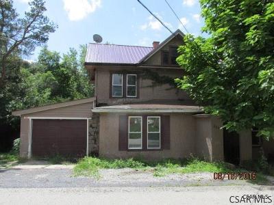 Single Family Home For Sale: 664 W Main Street