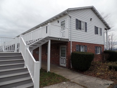 Rental For Rent: 608 Sunberry Street #6