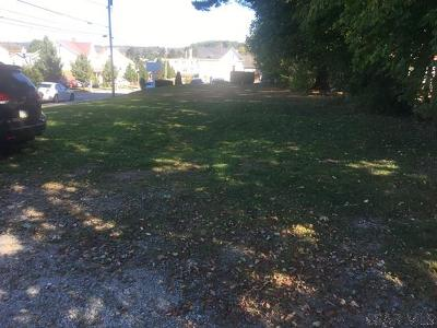 somerset Residential Lots & Land For Sale: 214 E Church Street