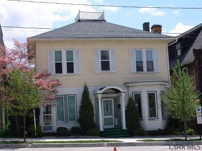 Single Family Home For Sale: 338 Main Street