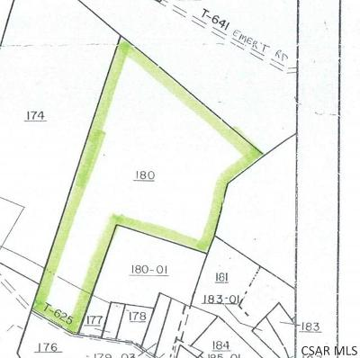 Residential Lots & Land For Sale: Conn Road