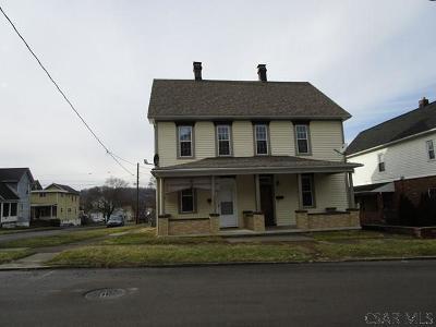 Rental For Rent: 573 Linden Avenue