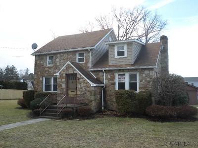 Rental For Rent: 329 Phillips Street