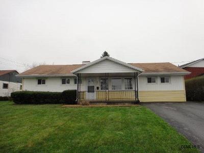 Rental For Rent: 804 Sunberry Street