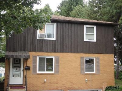 Rental For Rent: 202 1/2 Ottowa Street #2