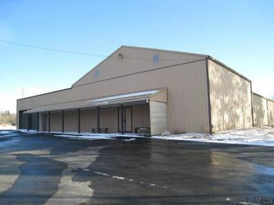 Commercial For Sale: 4720 Clear Shade