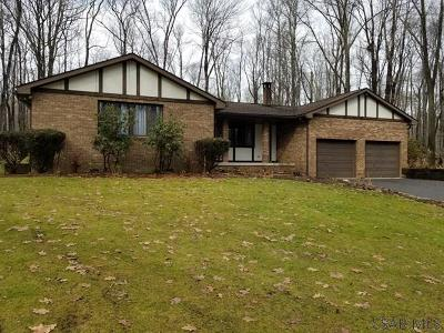 Berlin Single Family Home For Sale: 218 Archery Road