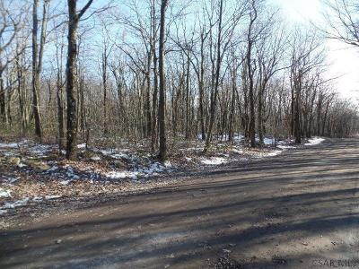 somerset Residential Lots & Land For Sale: 111 N. Folino Road Lot