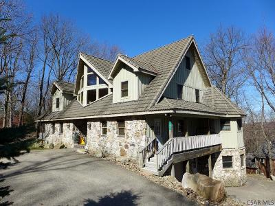 Hidden Valley Single Family Home For Sale: 297 Imperial Road