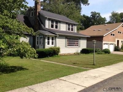 Rental For Rent: 461 Clarence