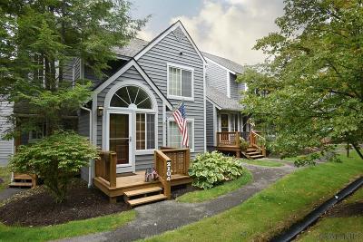 Hidden Valley Condo/Townhouse For Sale: 2104 South Ridge Terrace