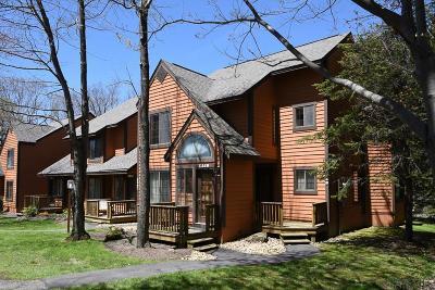 Hidden Valley Condo/Townhouse For Sale: 1148 Tanyard Lane