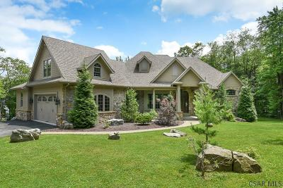 Hidden Valley Single Family Home For Sale: 2341 South Ridge Drive