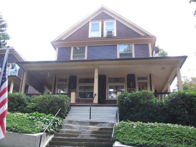 Rental For Rent: 229 Mifflin Street