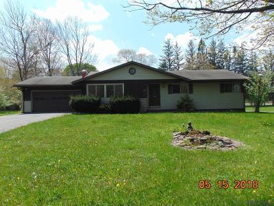 Single Family Home For Sale: 665 Chestnut Street