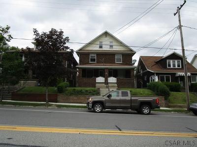 Rental For Rent: 870 Ferndale Avenue