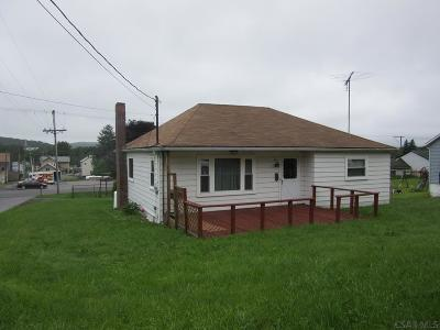 Single Family Home For Sale: 707 Lohr St