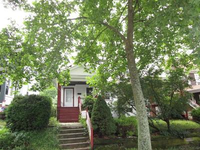 Rental For Rent: 231 Fayette Street