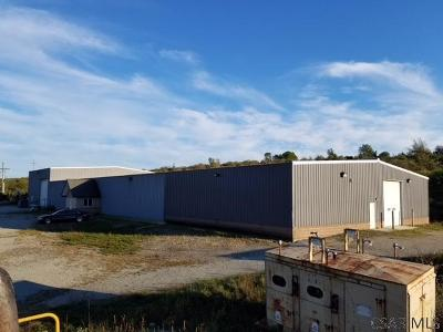 Commercial For Sale: 2882 Stoystown Road