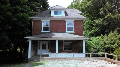 Rental For Rent: 1070 Luzerne Street, Efficiency #3