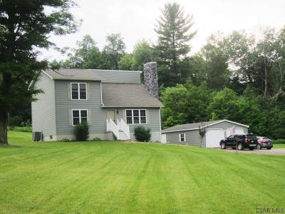 Rental For Rent: 110 Haines Road