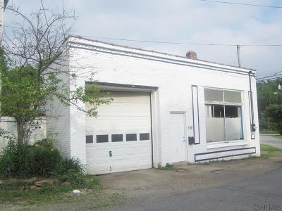 Commercial For Sale: 158 Phillips Street