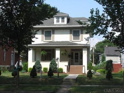 Rental For Rent: 320 Luzerne Street