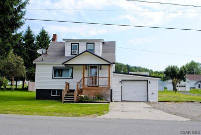 Single Family Home For Sale: 528 Lynn Street
