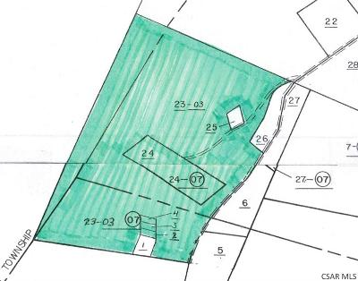 Fairhope PA Residential Lots & Land For Sale: $181,650
