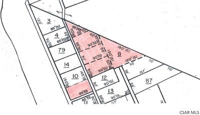 Markleton PA Residential Lots & Land For Sale: $27,500