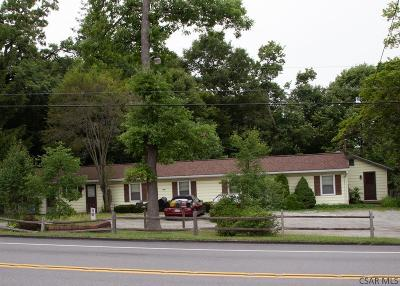 Multi Family Home For Sale: 699 Stoystown Road