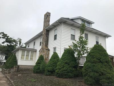 Berlin Single Family Home For Sale: 309 Broadway