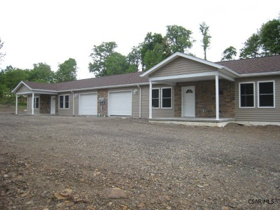 Rental For Rent: 776 East Oakmont Blvd