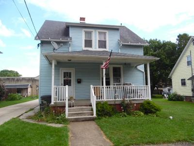 Single Family Home For Sale: 513 S. Kimberly Ave