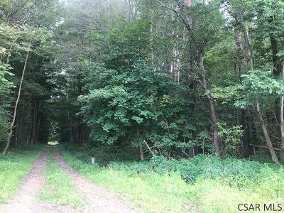 somerset Residential Lots & Land For Sale: Whitetail Road