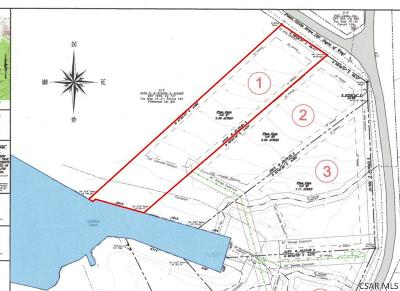 Residential Lots & Land For Sale: 729 Peninsula Dr. #1