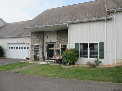 Single Family Home For Sale: 856 Harrington Lane