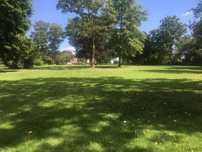 somerset Residential Lots & Land For Sale: 625 N Franklin Avenue