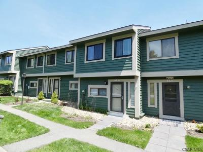 Condo/Townhouse For Sale: 520 Kooser Circle