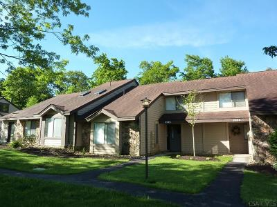 Hidden Valley Condo/Townhouse For Sale: 1515 Tailor Wy.