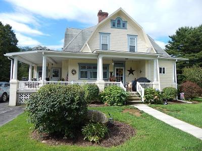 Single Family Home For Sale: 529 Market Street