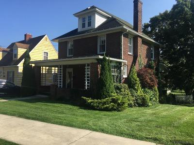 Single Family Home For Sale: 617 Tayman Avenue