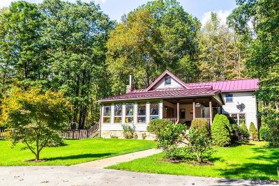 Single Family Home For Sale: 335 North Fork Road